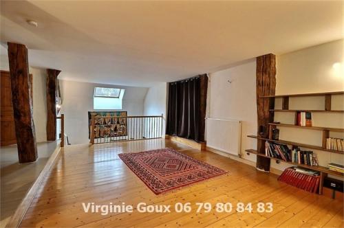 Продажa - Сельский дом 5 комнаты - 230 m2 - Port sur Saône - Photo