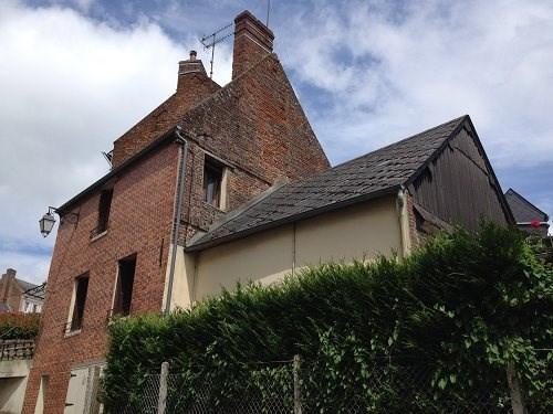 Sale house / villa Bacqueville en caux 70000€ - Picture 2