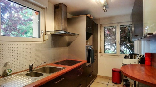 Vente - Appartement 3 pièces - 75 m2 - Strasbourg - Photo