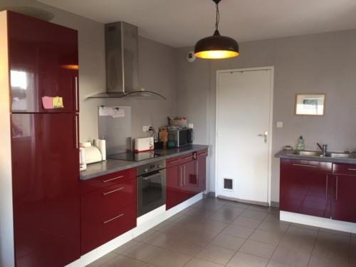 Location - Maison / Villa 6 pièces - 102,39 m2 - Guipavas - Photo
