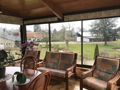 Vente maison / villa Senarpont 177000€ - Photo 3