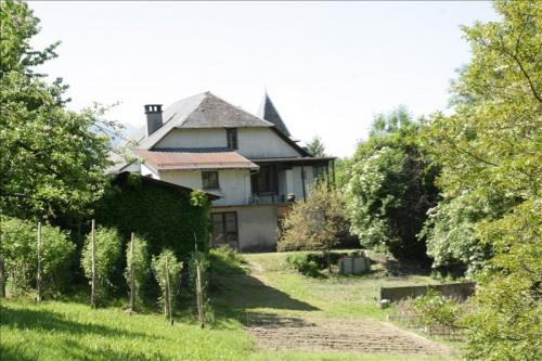 Vendita - Proprietà 8 stanze  - 161 m2 - Albertville - Photo