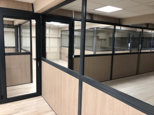 出租 - 办公处 - 35 m2 - Pantin - Photo