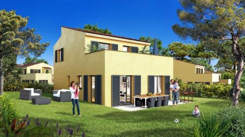 New home sale - Programme - Calenzana - Photo