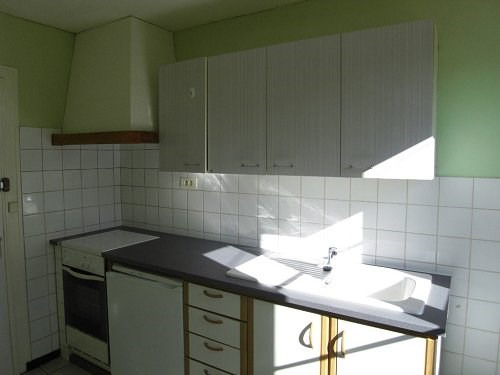 Rental apartment Cognac 330€ CC - Picture 3