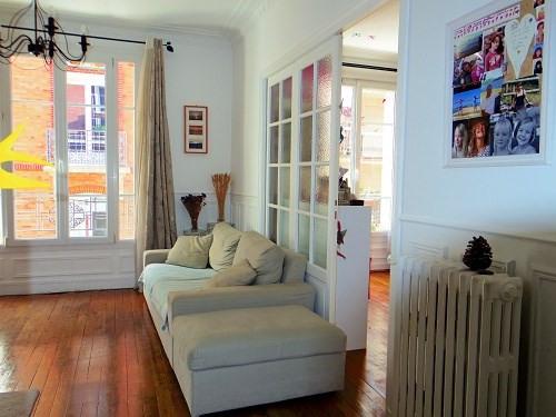 Vendita appartamento Vincennes 525000€ - Fotografia 2