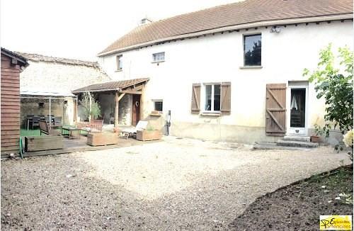 Vente maison / villa Houdan 220500€ - Photo 1