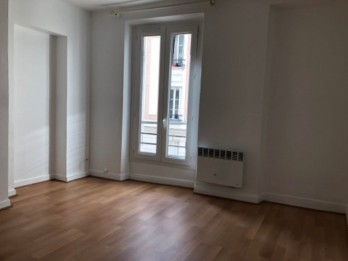 Location - Appartement 2 pièces - 37 m2 - Paris 15ème - Photo