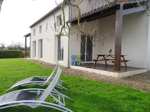 Sale house / villa 10 mn sud cognac 240750€ - Picture 2