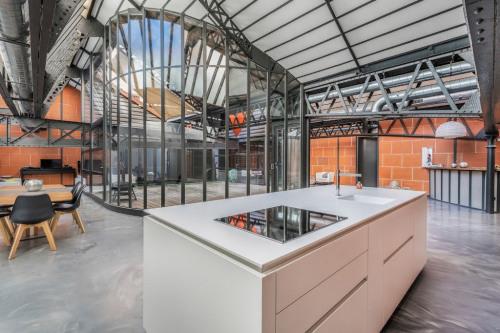 Revenda residencial de prestígio - Apartamento 6 assoalhadas - 375 m2 - Lyon 7ème - Photo
