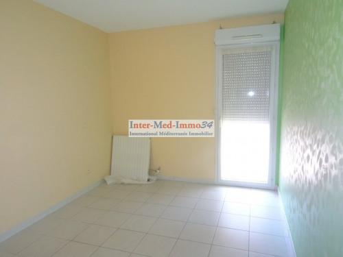 Sale - Apartment 3 rooms - 67 m2 - Agde - Photo