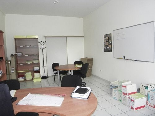 Rental office Cognac 1 250€ CC - Picture 4