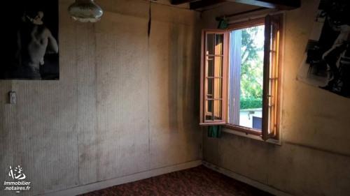 Revenda - vivenda de luxo 4 assoalhadas - 85 m2 - Luneray - Photo