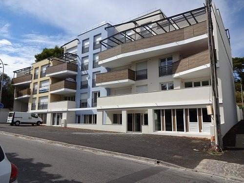 Location local commercial Martigues 583€cc - Photo 1