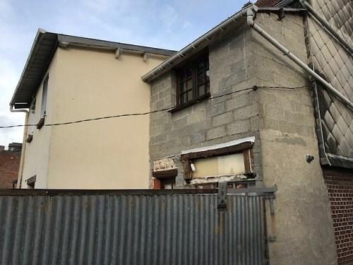 Vente maison / villa Envermeu 65000€ - Photo 3