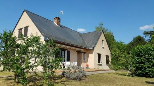 出售 - 传统房屋 10 间数 - 217 m2 - Durtal - Photo