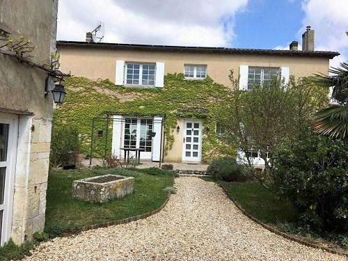 Sale house / villa Chateaubernard 272850€ - Picture 3