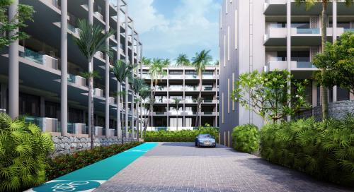 出售 - 公寓 - 45 m2 - Choeng Thale - Photo