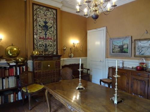 Verkoop van prestige  - Huis 11 Vertrekken - 331,53 m2 - Limoges - Photo