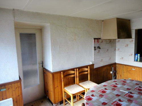 Vente - Maison / Villa 4 pièces - 75 m2 - Brion - Photo