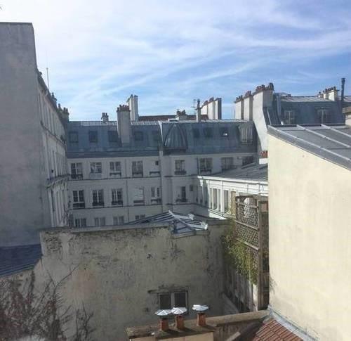 Vente appartement Paris 2ème 750000€ - Photo 8