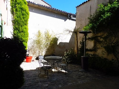 Vente maison / villa Cognac 386 900€ - Photo 5