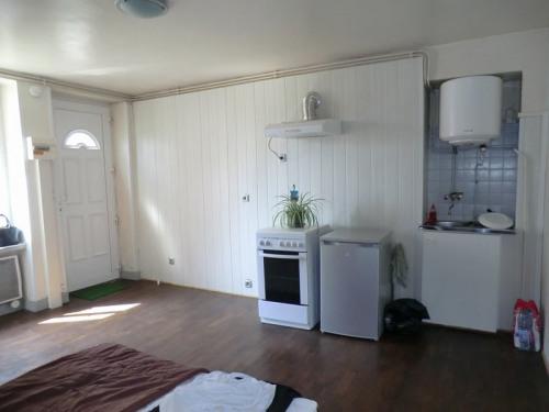 Location - Studio - 18,88 m2 - Limoges - Photo
