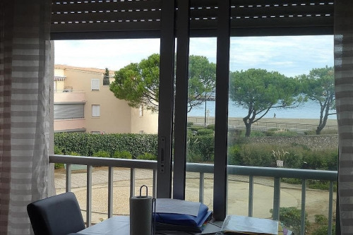 Sale - Apartment 2 rooms - 36 m2 - Sète - Photo