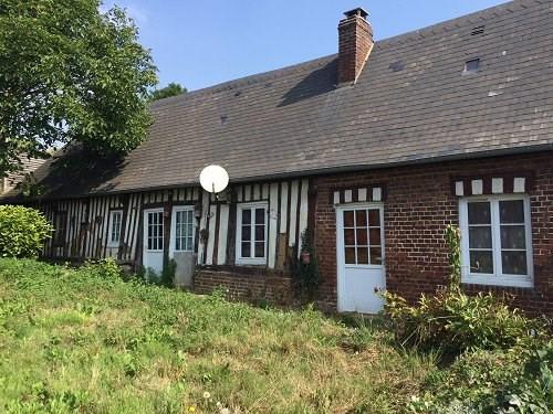 Sale house / villa Brachy 48000€ - Picture 1