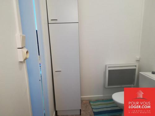 Revenda - Apartamento 2 assoalhadas - 24 m2 - Amiens - Photo