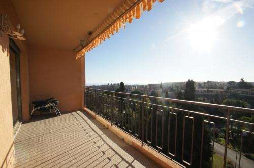 Venta  - Apartamento 3 habitaciones - 93,74 m2 - Vence - Photo