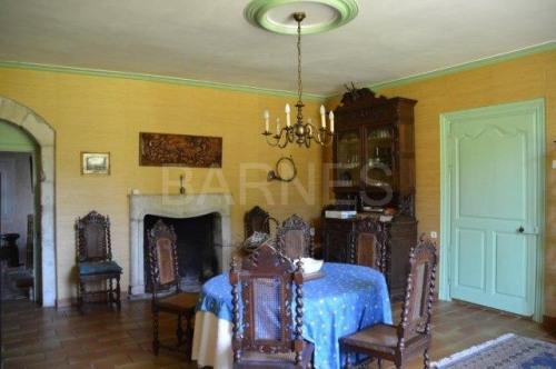 Престижная продажа - Замок 10 комнаты - 400 m2 - Niort - Photo