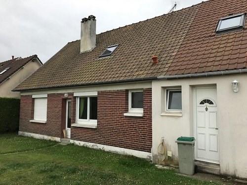 Sale house / villa St nicolas d'aliermont 189000€ - Picture 3