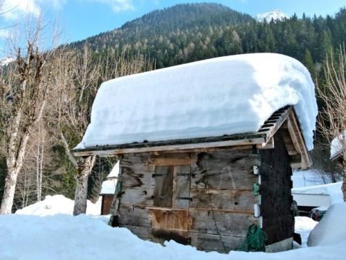 Revenda - Chalé 10 assoalhadas - 385 m2 - Chamonix Mont Blanc - Photo