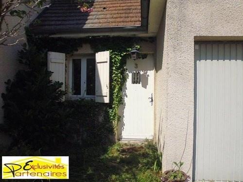 Vente maison / villa Nogent le roi 154000€ - Photo 1