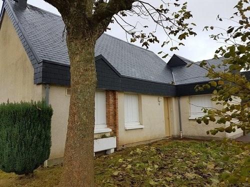 Sale house / villa Forges les eaux 93000€ - Picture 1