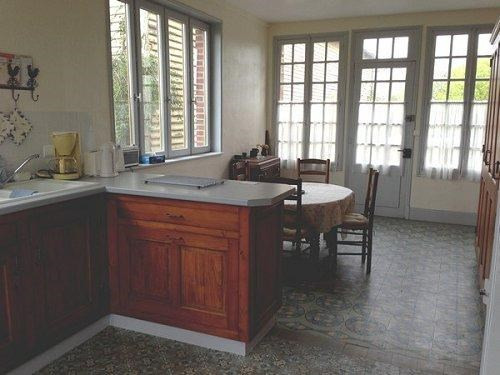 Sale house / villa Formerie 260 000€ - Picture 2