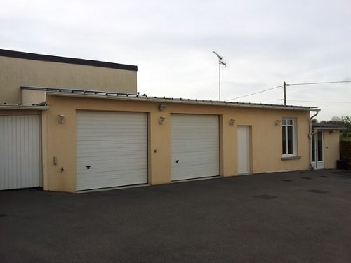 Vente maison / villa Formerie 210000€ - Photo 4