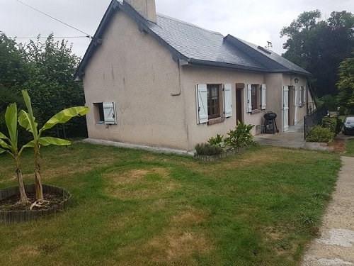 Vente maison / villa Formerie 107000€ - Photo 1