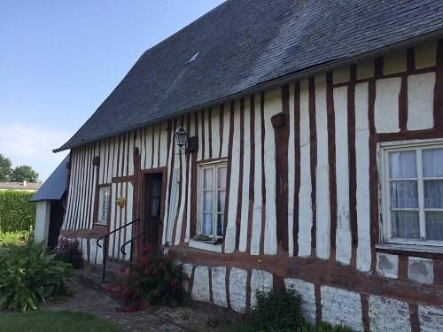 Sale house / villa Offranville 85000€ - Picture 2