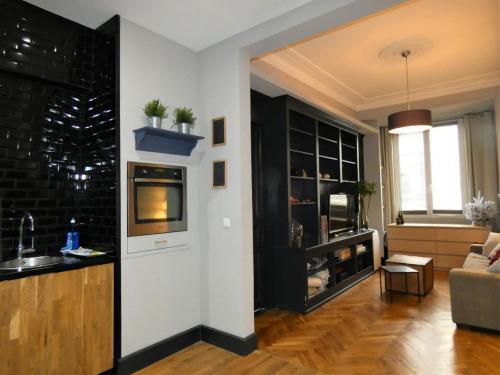 Vente - Appartement 2 pièces - 43,39 m2 - Nice - Photo