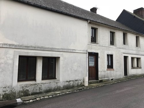 Vente maison / villa Envermeu 65 000€ - Photo 2