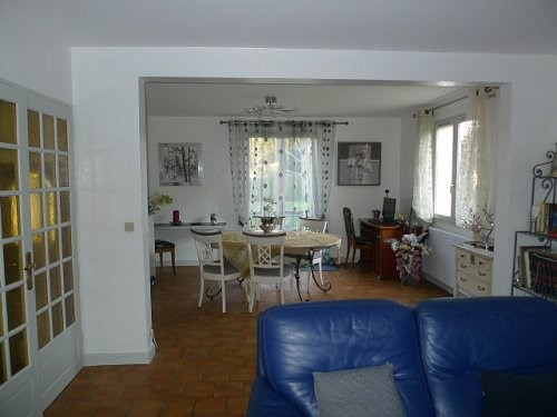 Vendita casa Conde sur vesgre 299000€ - Fotografia 4