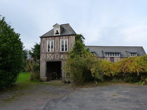 Sale house / villa Dieppe 448000€ - Picture 3