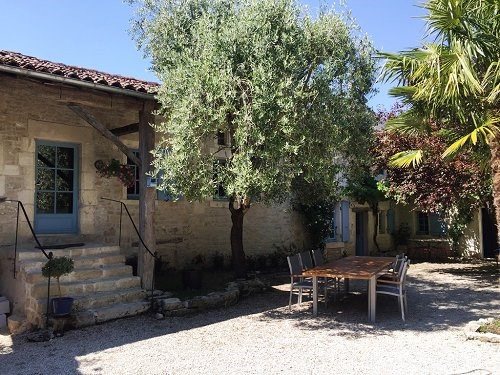Sale house / villa Chassors 267 500€ - Picture 1