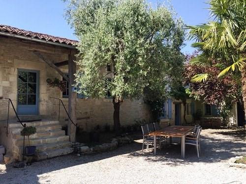 Vente maison / villa Chassors 267500€ - Photo 1