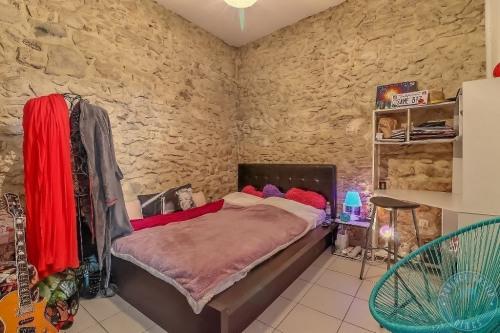 Vente - Appartement 3 pièces - 55 m2 - Nîmes - Photo