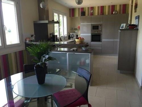 Sale house / villa Poix de picardie 255000€ - Picture 2