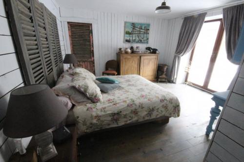 出售 - 别墅 12 间数 - 304 m2 - Signy le Petit - IMG_3876 - Photo