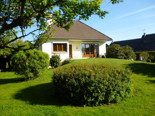 Vermietung - Anwesen 4 Zimmer - 67 m2 - Moyaux - Photo
